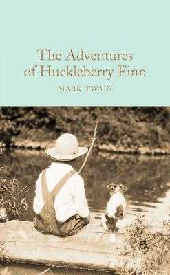 The Adventures of Huckleberry Finn - Twain, Mark, and Harness, Peter (Introduction by)