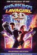 The Adventures of Sharkboy and Lavagirl 3-D - Robert Rodriguez