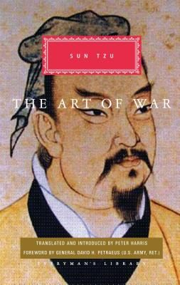 The Art of War - Tzu, Sun, and Harris, Peter (Translated by)