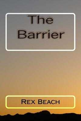 The Barrier - Beach, Rex