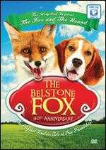 The Belstone Fox - James H. Hill