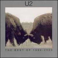 The Best of 1990-2000 [2018 Remaster] - U2