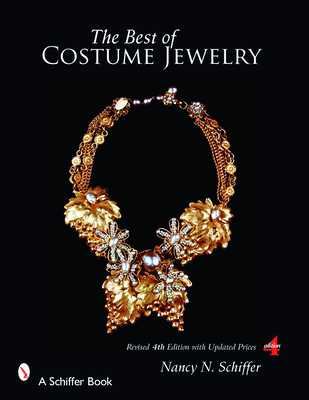 The Best of Costume Jewelry - Schiffer, Nancy N