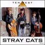 The Best of Stray Cats [Capitol]