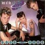 The Best of the Stray Cats: Rock This Town