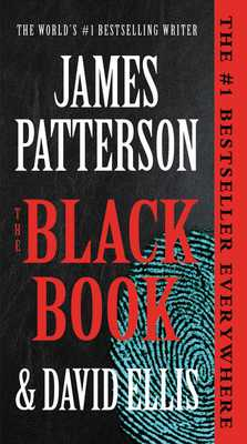 The Black Book - Patterson, James, and Ellis, David