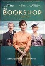 The Bookshop - Isabel Coixet