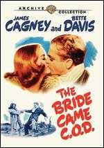 The Bride Came C.O.D. - William Keighley