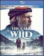 The Call of the Wild [Includes Digital Copy] [Blu-ray/DVD]