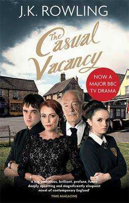 The Casual Vacancy - Rowling, J.K.