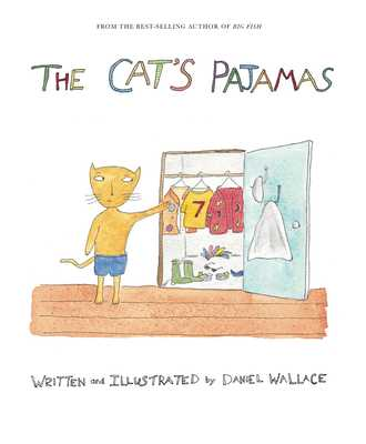 The Cat's Pajamas - Wallace, Daniel