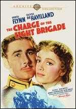 The Charge of the Light Brigade - Michael Curtiz