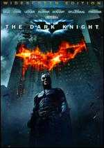 The Dark Knight - Christopher Nolan