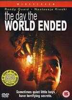 The Day the World Ended - Terence Gross