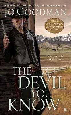 The Devil You Know - Goodman, Jo
