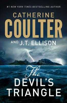 The Devil's Triangle - Coulter, Catherine