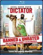 The Dictator [Blu-ray] - Larry Charles