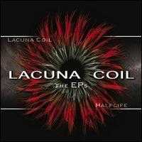 The EPs: Lacuna Coil/Halflife - Lacuna Coil