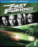 The Fast and the Furious [Blu-ray] - Rob Cohen