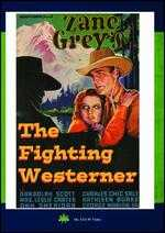The Fighting Westerner - Charles Barton