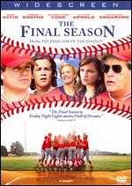 The Final Season - David Mickey Evans