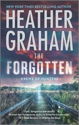The Forgotten - Graham, Heather