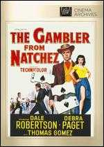 The Gambler From Natchez - Henry Levin
