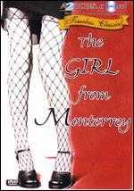 The Girl from Monterey - Charles Williams; Wallace W. Fox