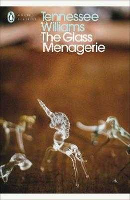 The Glass Menagerie - Williams, Tennessee, and Miller, Arthur (Introduction by), and Bray, Robert (Introduction by)
