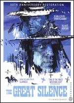 The Great Silence - Sergio Corbucci