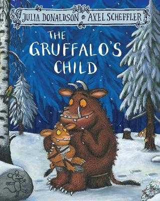 The Gruffalo's Child - Donaldson, Julia