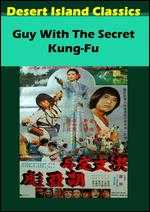 The Guy with the Secret Kung Fu - Joe Law