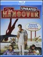 The Hangover [Blu-ray] - Todd Phillips