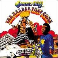 The Harder They Come [Original Motion Picture Soundtrack] - Jimmy Cliff