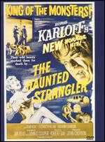The Haunted Strangler - Robert Day