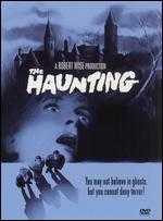 The Haunting - Robert Wise