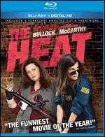 The Heat [Blu-ray] - Paul Feig