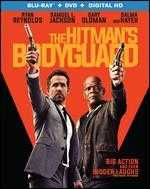 The Hitman's Bodyguard [Blu-ray]
