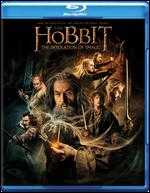 The Hobbit: The Desolation of Smaug [3 Discs] [Blu-ray/DVD] - Peter Jackson