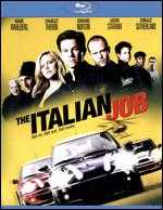 The Italian Job [Blu-ray] - F. Gary Gray