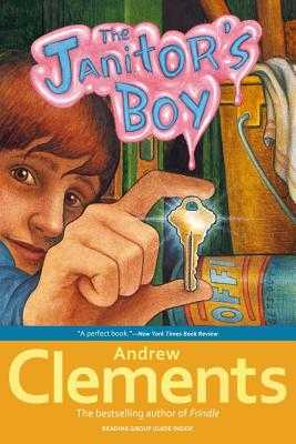 The Janitor's Boy - Clements, Andrew
