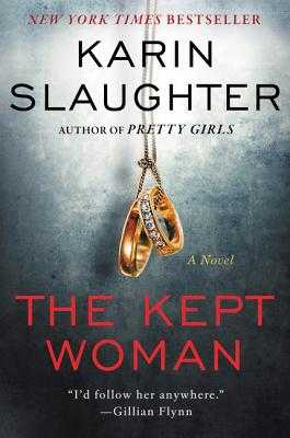 The Kept Woman - Slaughter, Karin