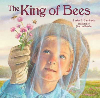 The King of Bees - Laminack, Lester L