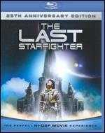 The Last Starfighter [25th Anniversary Edition] [Blu-ray]