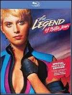 The Legend of Billie Jean [Fair Is Fair Edition] [Blu-ray] - Matthew Robbins