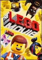 The LEGO Movie - Christopher Miller; Phil Lord