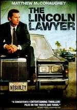 The Lincoln Lawyer - Brad Furman