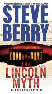 The Lincoln Myth - Berry, Steve