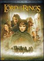 The Lord of the Rings: The Fellowship of the Ring [2 Discs] - Peter Jackson
