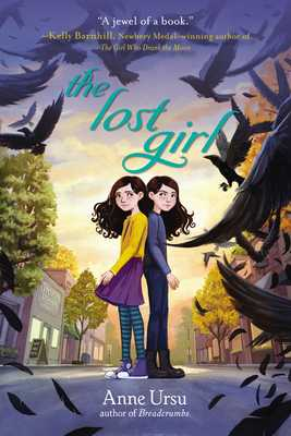 The Lost Girl - Ursu, Anne